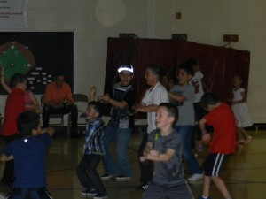 PTO Sponsored Dance Party